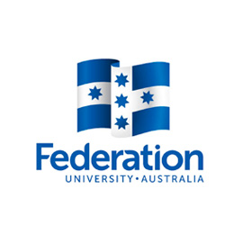 supporters-federation-university-logo