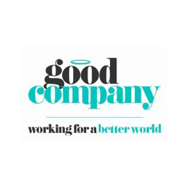 supporters-the-good-company-logo
