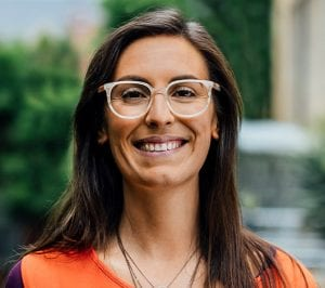 Karin Traeger - Yarra Riverkeeper Association