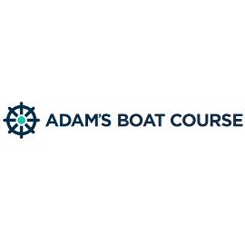 Adam's boat course