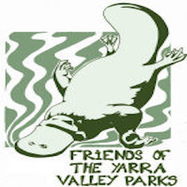 Supporters – Friends of Yarra Valley Parks logo