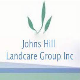 Supporters – Johns Hill Landcare Group logo
