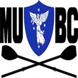 Supporters – Melbourne Uni Boat Club logo
