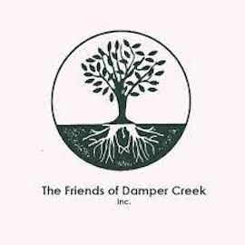 Supporters – friends of damper creek log