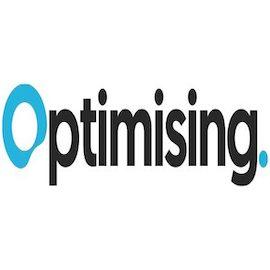 supporters – optimising logo